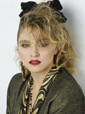 Desperately Seeking Susan by Susan Seidelman with Madonna (Madonna Louise Ciccone), 1985 Madonna during Her Blonde Ambition Tour Madonna - True Blue Madonna - MDNA A League of Their Own Madonna in Concert During Her Blonde Ambition Tour