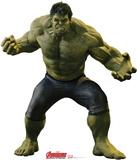 Avengers: Age Of Ultron - Hulk Lifesize Standup Cardboard Cutouts