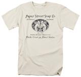 Fight Club - Paper Street