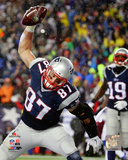 Rob Gronkowski Touchdown celebration 2014 AFC Championship Game Tom Brady 2010 Action Tom Brady 2012 Action NFL New England Patriots Flag with Grommets NFL New England Patriots Street Sign New England Patriots- Champions 2015 NFL New England Patriots Flag with Grommets Malcolm Butler New England Patriots Super Bowl XLIX New England Patriots- T Brady 16 Super Bowl LI - Celebration New England Patriots - R Gronkowski 14 NEW ENGLAND PATRIOTS - RETRO LOGO 14 NFL: New England Patriots- Helmet Logo Super Bowl LI - Champions