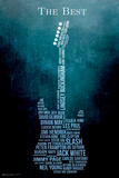 Guitar-The Best Poster