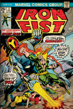 Marvel Comics Retro Style Guide: Iron Fist The Immortal Iron Fist No.12 Cover: Iron Fist Swinging Marvel Comics Retro Badge with Black Bolt, Black Panther, Iron Fist, Spider Woman & More New Avengers No. 30: Iron Fist, Daredevil, Cage, Luke The Immortal Iron Fist No.27 Cover: Iron Fist Marvel Comics Retro Style Guide: Iron Fist Marvel Comics Retro Style Guide: Iron Fist The Immortal Iron Fist: Marvel Premiere No.15 Cover: Iron Fist Marvel Knights Cover Art Featuring: Luke Cage, Iron Fist The Immortal Iron Fist No.17 Cover: Iron Fist