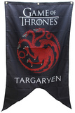 Game Of Thrones - Targaryen Banner