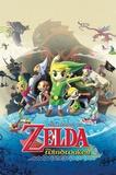 Zelda - Windwaker Zelda - Forest The Legend of Zelda- Stained Glass Zelda- Hyrule Map Hyrule Retro Travel Poster The Legend Of Zelda- Link D'Art Zelda- Breath of the Wild