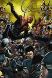 Superior Spider-Man Team-Up No. 10: Punisher, Spider-Man, Daredevil