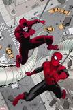Daredevil No. 22: Daredevil, Spider-Man
