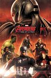 Avengers: Age Of Ultron - Avengers