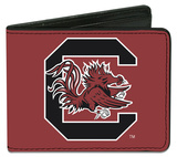 South Carolina Gamecocks Wallet