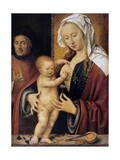 The Holy Family,' 16th Century