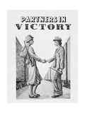Partners in Victory