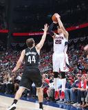 Brooklyn Nets v Atlanta Hawks- Game Two Photo