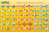 Pokemon Partner Pokemon Pokemon- Gotta Catch All The Legendary Pokemon Eevee Evolution Backpack Pokemon: The First Movie Pokemon - AOP Sublimated Cap Pokemon- Groudon & Kyogre Pokemon- Kanto 151 Pokemon- Kanto 151 pokemon