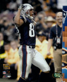 David Givens - Super Bowl XXXVIII Touchdown Celebration ©Photofile