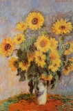 Buy Sunflowers, c.1881 at AllPosters.com