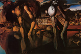The Metamorphosis of Narcissus, c.1937