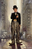 Charlie Chaplin, City Lights