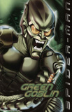 Spider-Man Green Goblin Comic Poster