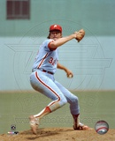 Steve Carlton - Pitching