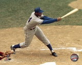 Ernie Banks - Batting
