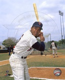 Tony Oliva - With bat