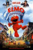 Elmo au pays des grincheux (Vidéo)