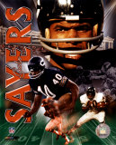 Gale Sayers - Legends Cpmposite ©Photofile