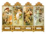 Buy Seasons, 1896 at AllPosters.com