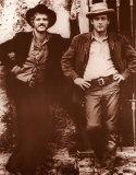 Redford et Newman