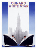 Cunard Line, White Star