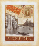 Buy Destination Venezia at AllPosters.com