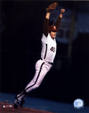 Tug McGraw - World Series Last Out Celebration ©Photofile