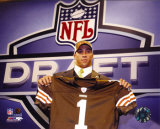 Kellen Winslow II - '04 Draft Day