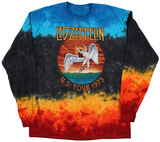 Long Sleeve: Led Zeppelin - Icarus 1975 Automat apparel