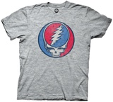 Grateful Dead- Steal Your Face Womens: David Bowie - Aladdin Sane (dolman)