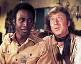 Blazing Saddles The Producers, 1968 Willy Wonka and the Chocolate Factory Dreamers Of Dreams (Purple Silhouette)