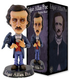Edgar Allan Poe Bobble Head