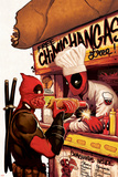Deadpool Deadpool - I Make This Look Good Deadpool deadpool