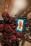Deadpool Deadpool - Shells Maximum Effort!!! (Deep Red) Deadpool Deadpool - Sayings and Quotes in Panel Format Deadpool- Unicorn Charge Deadpool Deadpool - I Make This Look Good Deadpool deadpool