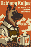 German Shepherd - Retro Coffee Ad Vail, CO - Colorful Skis Yosemite Falls - Yosemite National Park, California Lithography Las Vegas, Nevada - Retro Skyline New York City, New York - Retro Skyline Jeremiah 29:11 - Inspirational Yellowstone National Park - Old Faithful Geyser and Bison Herd Sydney, Australia - Retro Skyline Chicago Illinois - Retro Skyline Ski Runs Signpost - Whistler, Canada Chicago, Illinois - Skyline at Night Bears and Spring Flowers - Yosemite National Park, California Florida - Lifeguard Shack and Palm Wine Bottle and Glass Group Geometric New York City, NY - Skyline at Night