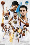 Golden State Warriors - Stephen Curry 2015 golden state warriors