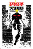 Iron Fist: The Living Weapon No. 4 Cover Iron Fist No.1 Cover: Iron Fist The Immortal Iron Fist No.27 Cover: Iron Fist Marvel Knights Cover Art Featuring: Luke Cage, Iron Fist New Avengers No. 30: Iron Fist, Daredevil, Cage, Luke MARVEL: Marvel Knights Marvel Comics Retro Style Guide: Iron Fist The Immortal Iron Fist No.12 Cover: Iron Fist Swinging The Immortal Iron Fist No.6 Cover: Iron Fist, Randall and Orson Charging The Immortal Iron Fist: Marvel Premiere No.15 Cover: Iron Fist