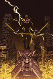 Iron Fist: The Living Weapon No. 12 Cover The Immortal Iron Fist No.6 Cover: Iron Fist, Randall and Orson Charging New Avengers No. 30: Iron Fist, Daredevil, Cage, Luke Immortal Iron Fist No.15 Cover: Iron Fist Iron Fist: The Living Weapon No. 2: Iron Fist The Immortal Iron Fist No.27 Cover: Iron Fist Marvel Comics Retro Style Guide: Iron Fist Marvel Comics Retro Badge with Black Bolt, Black Panther, Iron Fist, Spider Woman & More Marvel Knights Cover Art Featuring: Luke Cage, Iron Fist The Immortal Iron Fist: Marvel Premiere No.15 Cover: Iron Fist