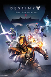 Destiny- Taken King Destiny- Rise Of Iron