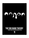 My Mother Had Me Tested Big Bang Theory Superheroes Big Bang Theory - Season 5 Mini Poste Big Bang Theory - Bazinga! No Face Ba Zn Ga Elements Big Bang Theory Sheldon Bazinga Television Poster big bang theory