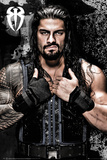 WWE- Roman Reigns WWE- John Cena Action Collage WWE - Collage