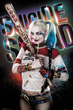 Suicide Squad- Harley Quinn Good Night Suicide Squad- Harley Quinn Neon Glow Dark Knight- Serious Teaser