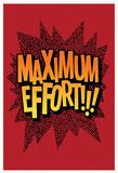 Maximum Effort!!! (Deep Red) Deadpool Deadpool - I Make This Look Good Deadpool deadpool