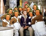 Willy Wonka & the Chocolate Factory Blazing Saddles Willy Wonka- Rainbow Vision Young Frankenstein Young Frankenstein, from Left, Gene Wilder, Peter Boyle, 1974 Young Frankenstein, Gene Wilder, 1974 The Producers, 1968 Willy Wonka and the Chocolate Factory Dreamers Of Dreams (Purple Silhouette) Willy Wonka- Chocolate Genius