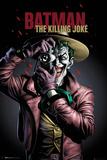 Batman- The Killing Joke Cover Joker Batman Comic - Joker Bats Joker