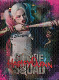 Suicide Squad Harley Quinn 1,000 Piece Puzzle Suicide Squad- Joker And Harley Quinn Love Hurts Suicide Squad- In Squad We Trust Snapback Suicide Squad- Teaser Joker - Suicide Squad Lifesize Cardboard Cutout Suicide Squad- Sugar Skulls Suicide Squad- Character Grid Suicide Squad - Harley Quinn POP Figure Formidable Associate Bleeding Cool Suicide Squad- The Joker Is Watching Suicide Squad- Twisted Love Suicide Squad- Joker Close-Up Suicide Squad - Circle Of Chaos Suicide Squad- Sugar Skulls Harley Quinn - Suicide Squad Lifesize Cardboard Cutout suicide squad